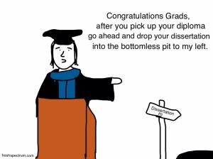 dissertation comic